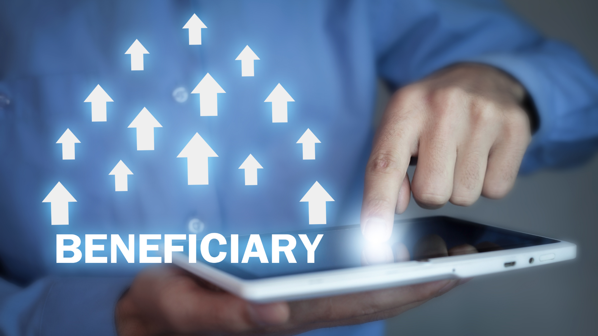transparency and final beneficiaries registry